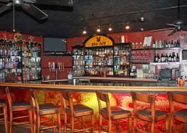 Shogun Bar