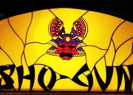Shogun Banner