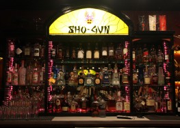 Shogun Bar